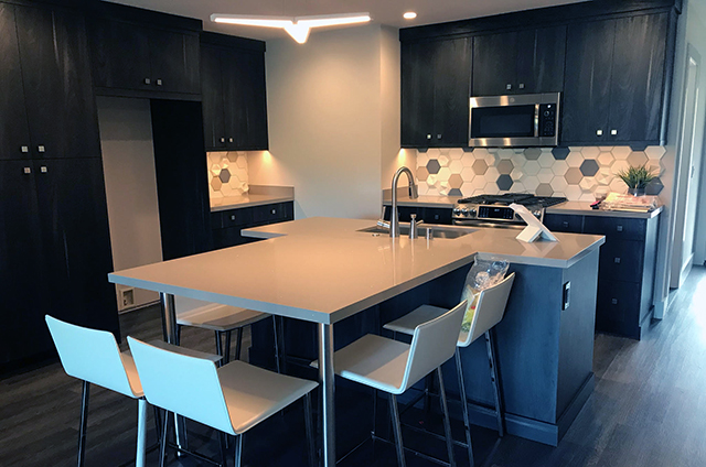 Napa Kitchen Remodel